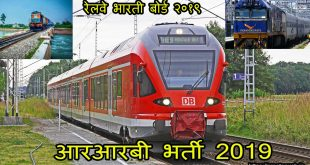 rrb indian recruitment cell